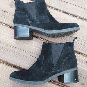 Clarks Boots